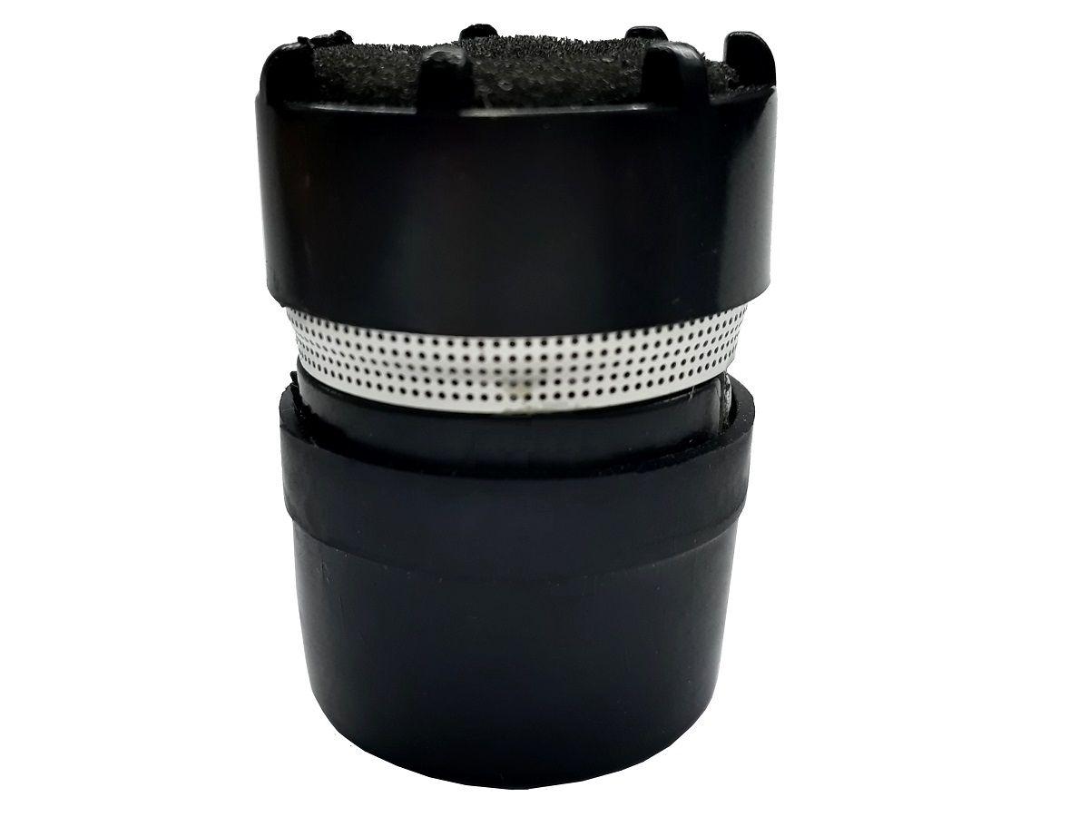 Cápsula Para Microfone Dinâmico Profissional Cd 58b 600 Ohms Mxt