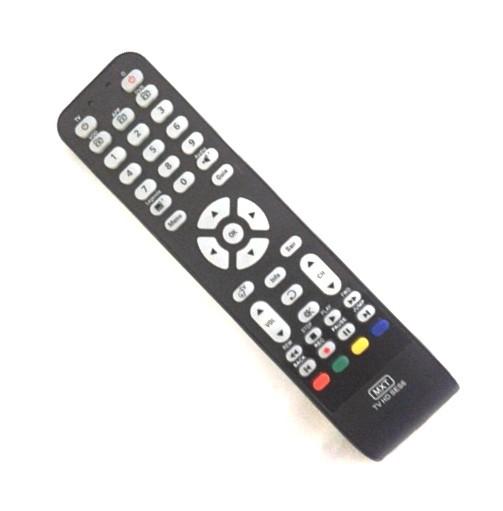 Controle Remoto Mxt Oi Tv Digital Hd Ses6 Cr C01270