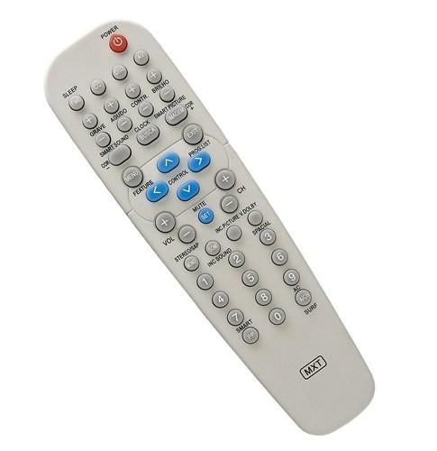 Controle Remoto MXT p/ TV Philips Modelos Antigos Integrados em um