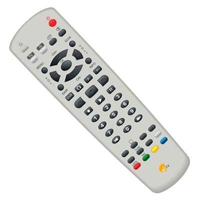 Controle Remoto Oi Tv Universal