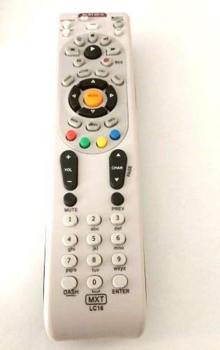 Controle Remoto Para Receptor Sky HD Paralelo