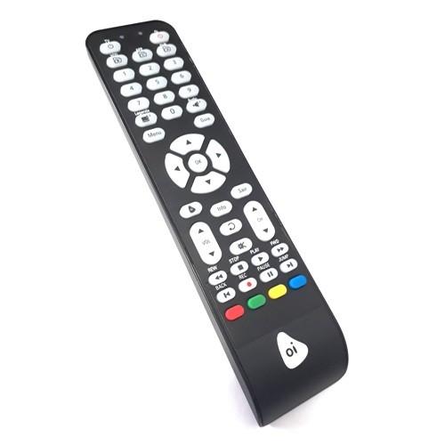O Controle Remoto Elsys para Receptores OI TV HD