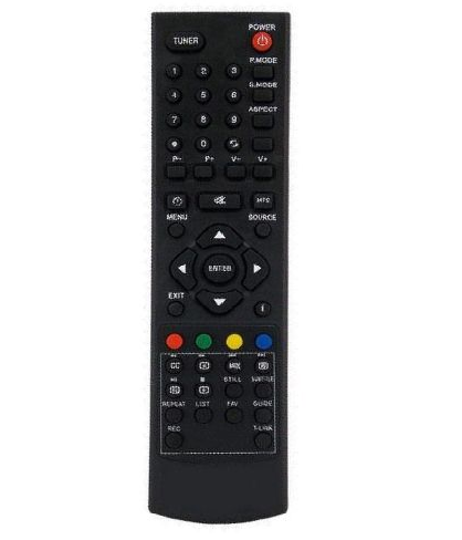 Controle Remoto MXT p/ Tv Led Philco