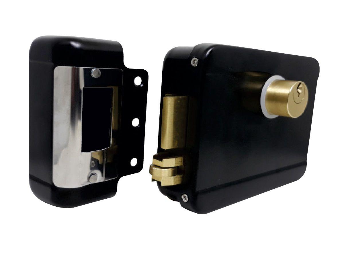 Fechadura elétrica de sobrepor ESF-E1000