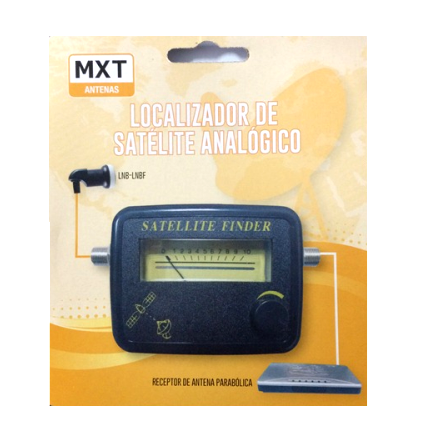 Finder Analógico MXT