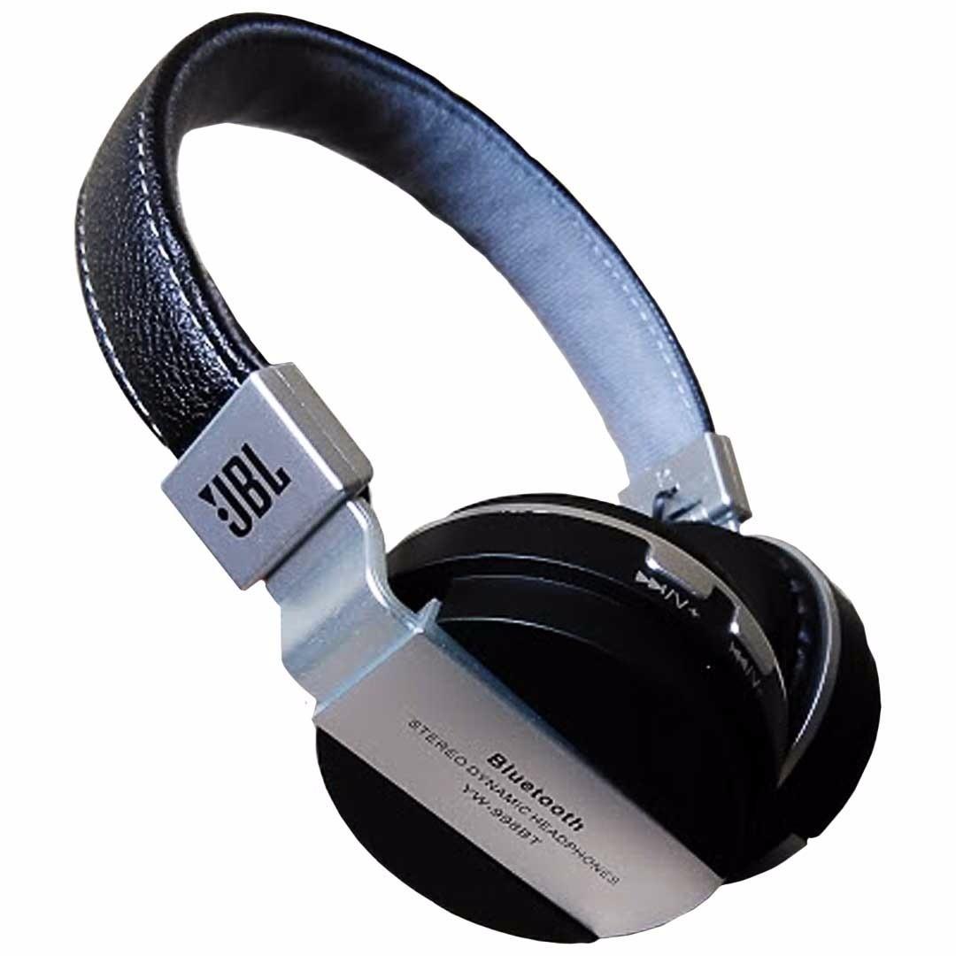 Fone De Ouvido Jbl Ym-998bt Heaphone Sd Bluetooth 4.1