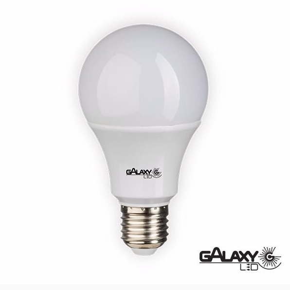 Lâmpada LED 9w 6500k Galaxy