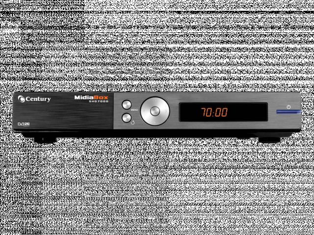 MidiaBox SHD 7000