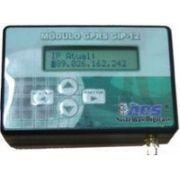 MODULO PARA MONITORAMENTO E CONTROLE - GPRS E SMS