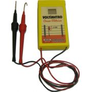 Voltimetro Cerca Eletrica 9,9KV GCP