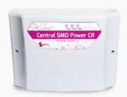 Central Choque Cerca Elétrica Smd Power Cr