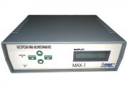 Central Receptora Monitoramento de Alarmes 1 Linha MAX 1