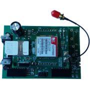 Modulo GSM/GPRS para Conecta