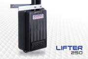 Portão Eletrônico Basculante Contel Lifter 250 - Kit