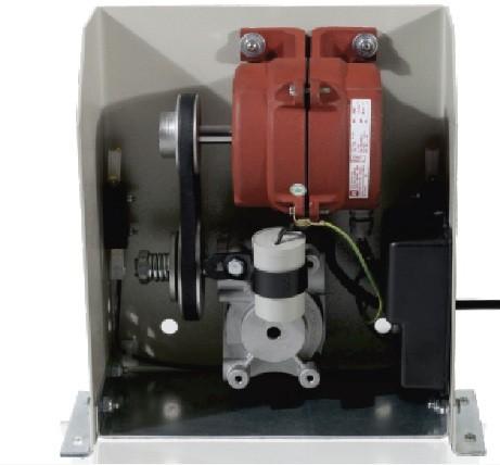 Portão Eletrônico Deslizante Contel Forza R250 - Kit  - ABSSISTEMAS