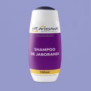 Shampoo De Jaborandi 100ml