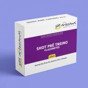 Shot Pré Treino - 20un