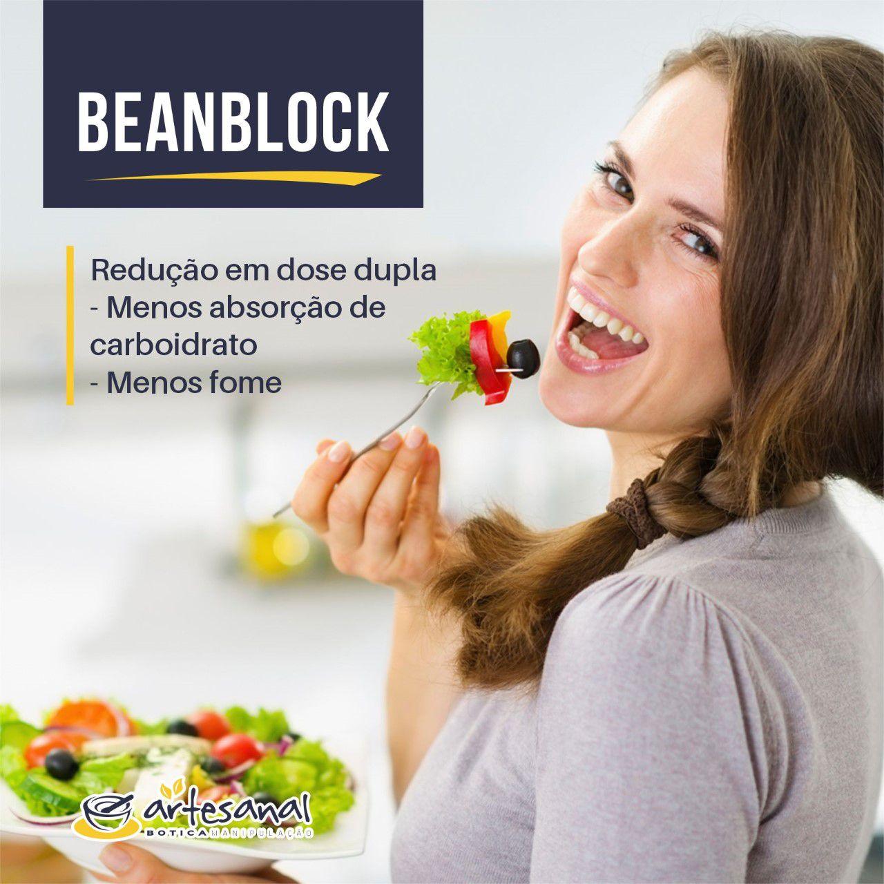 Beanblock® 100mg - 60 Cps