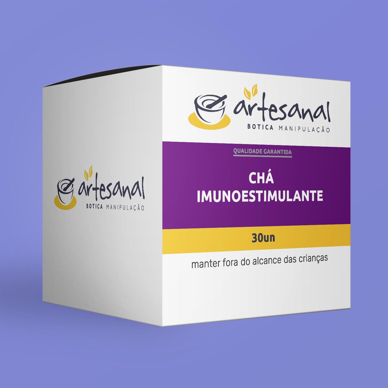 Chá Imunoestimulante - 30 Sachês