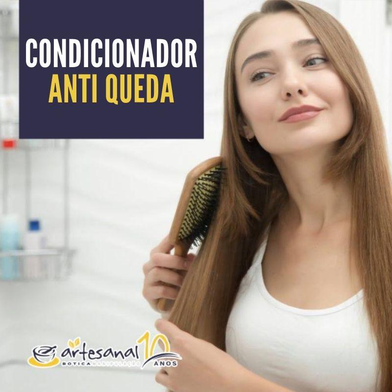 Condicionador Anti Queda - 120ml