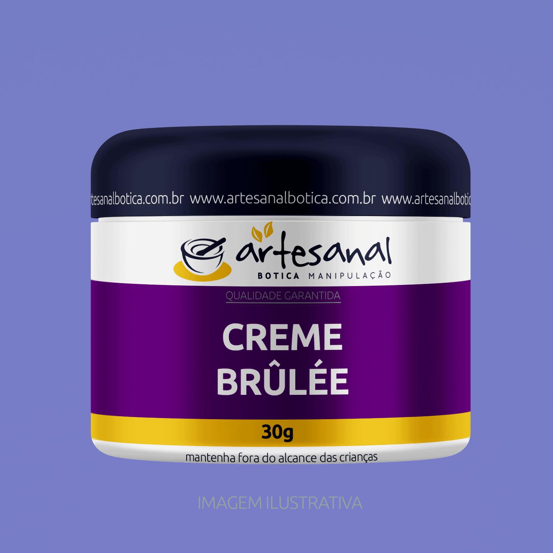 Creme Brûlée 30g