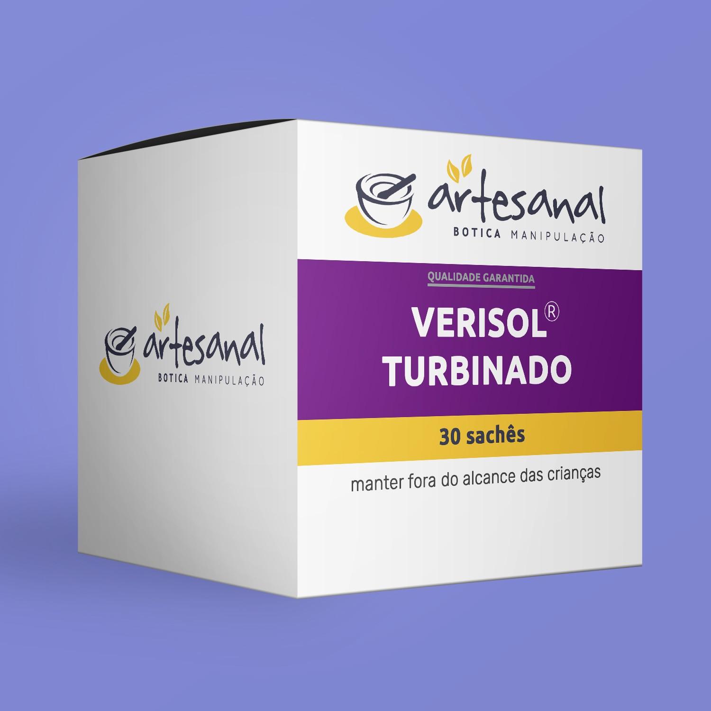 Verisol® Turbinado - 30 sachês