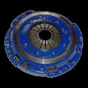 Platô Embreagem de Cerâmica 980lbs Gol Santana Parati Saveiro Passat Voyage 1.8 e 2.0 motor AP 210mm Ceramic Power