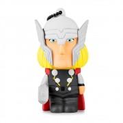 Pen Drive Thor Marvel Vingadores Multilaser 8GB PD083