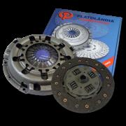 Kit Embreagem Focus 1.8 16v Zetec 2000 2001 2002 2003 2004