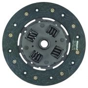 Disco Embreagem Lona HD Corcel II Belina 1.6 CHT 1978 a 1986, Del Rey Pampa 1.6 CHT 1981 a 1989  Ceramic Power
