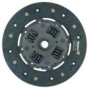 Disco Embreagem Lona HD Vectra 2.2 8v 16v 97 98 99, Calibra 2.0 16v 94 95 Ceramic Power