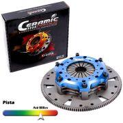 Embreagem Multidisco Xtreme 153 AP 1.8 2.0 Gol Parati Saveiro G1 G2 G3 G4 Voyage Santana Passat Quantum Pampa Del Rey Ceramic Power