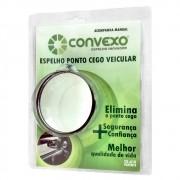 Espelho Retrovisor Auxiliar Convexo elimina ponto cego CX-A10