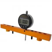 Ferramenta de medir pré carga com relógio comparador digital Ceramic Power