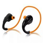 Fone de Ouvido Bluetooth Arco Sport Laranja Multilaser PH185