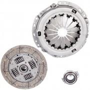 Kit Embreagem Corolla 1.6/1.8 16v - 92 93 94 95 96 97 98 99 00 01 02 Remanufaturada