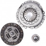 Kit Embreagem Hyundai H100 2.5/2.7 - 97 98 99 2000 2001 2002 2003 Remanufaturada