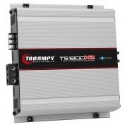Módulo Amplificador Taramps TS 1200x2 - 1200W, 2 Canais, 2 Ohms (AMP012)