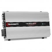 Módulo Amplificador Taramps TS 1200x4 2 OHMS 1200W 4 Canais Compact (AMP07)