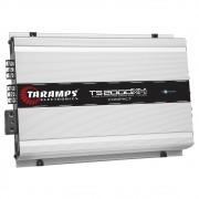 Módulo Amplificador Taramps TS 2000x4 - 2000W, 4 Canais, 2 Ohms (AMP014)
