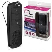 Viva Voz Automotivo Multilaser Bluetooth Universal Veicular - AU201 (VVB01)