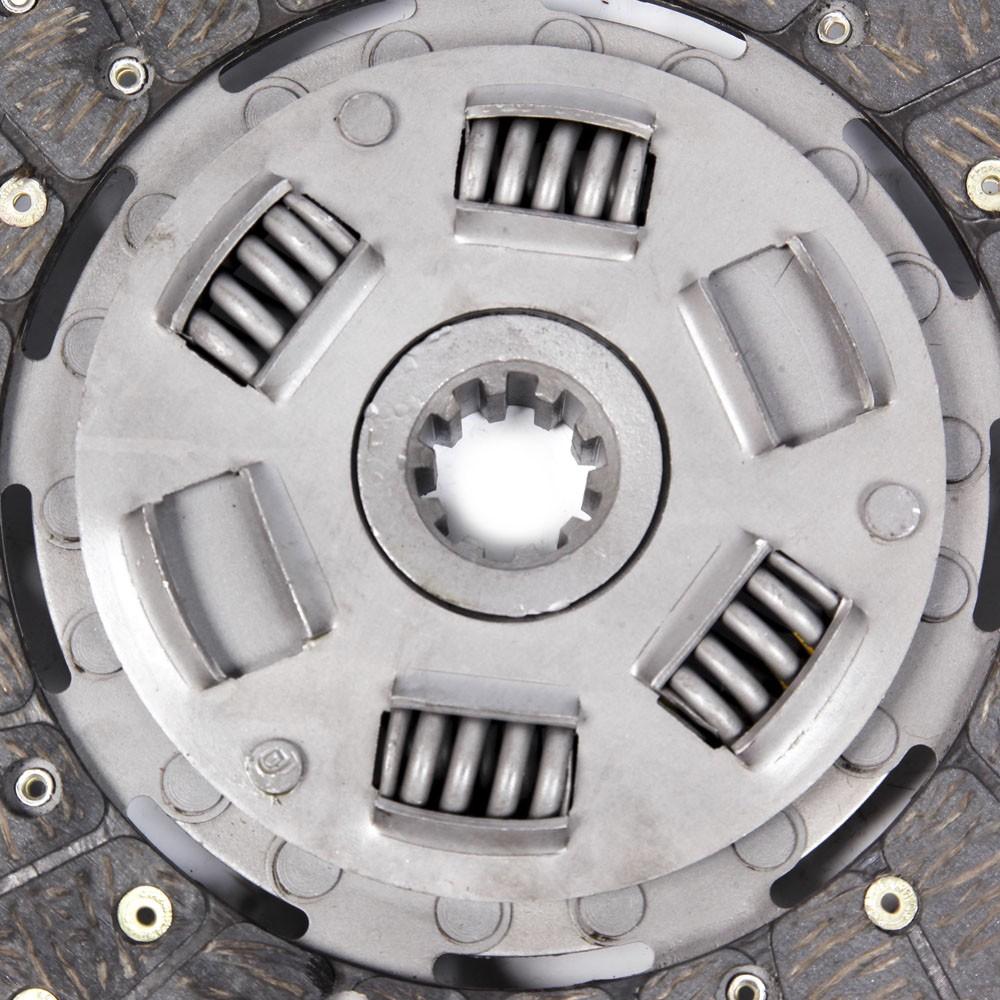 Kit Embreagem Opala 4 cilindros 2.5 - 68 69 70 71 72 73 Estrias Grossas