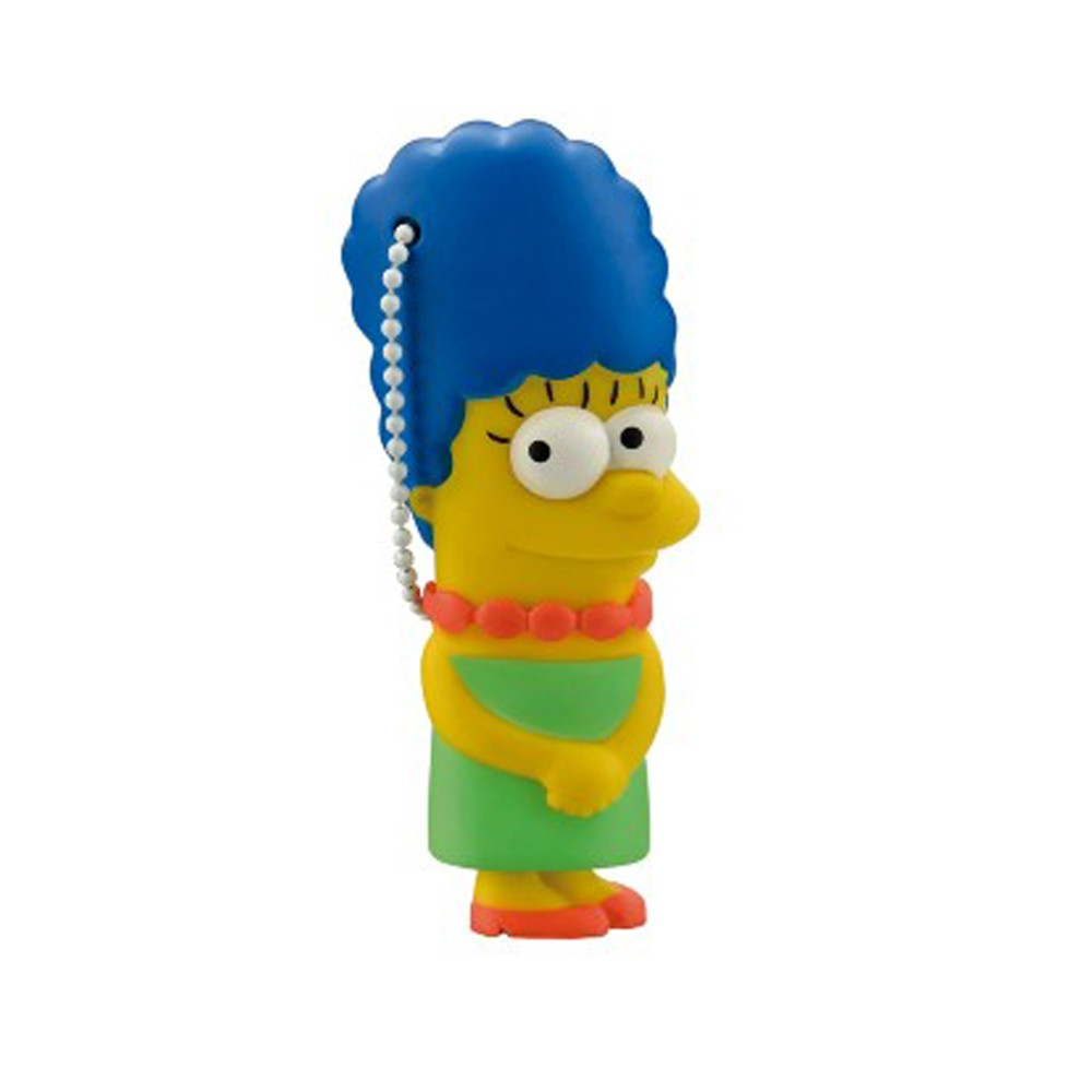Pen Drive Simpsons Marge Multilaser 8GB PD073