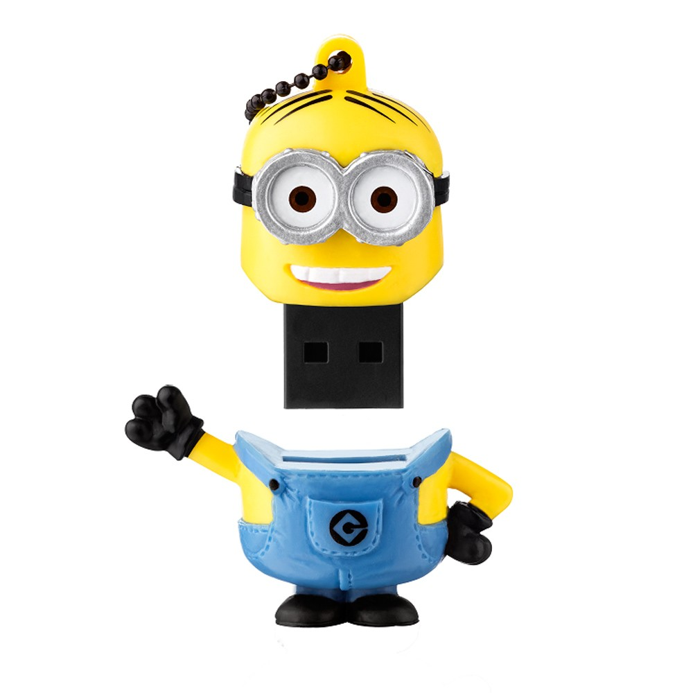 Pen Drive Minions Dave Multilaser 8GB PD095