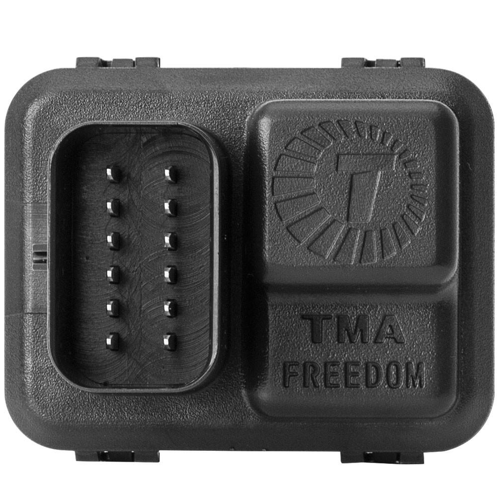 Alarme Para Moto Taramps TMA Freedom 200 - 2 Controles (AL04)