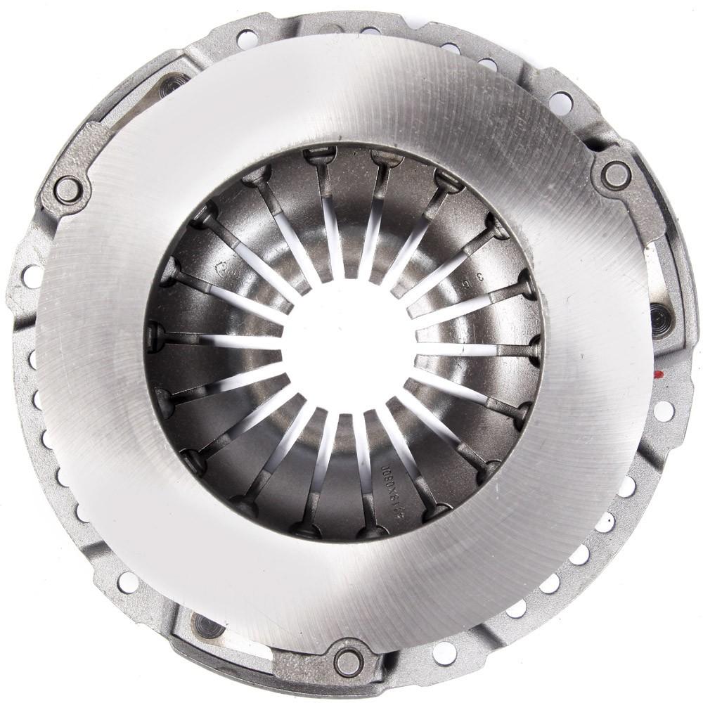 Kit Embreagem Astra 1.8 2.0, Cobalt 1.8, Corsa 1.8, Meriva 1.8, Montana 1.8, Spin 1.8, Vectra 2.0, Zafira 2.0 - 1999 a 2019