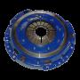 Platô Embreagem de Cerâmica  980lbs ou 1200lbs Gol Passat  Saveiro Voyage Parati 1.6 e Gol 1.0 até 96 190mm Ceramic Power