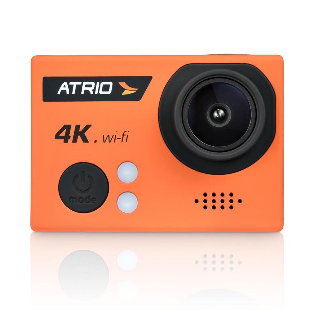 Câmera Esportiva Fullsport Cam 4k Atrio DC185 (CA01)