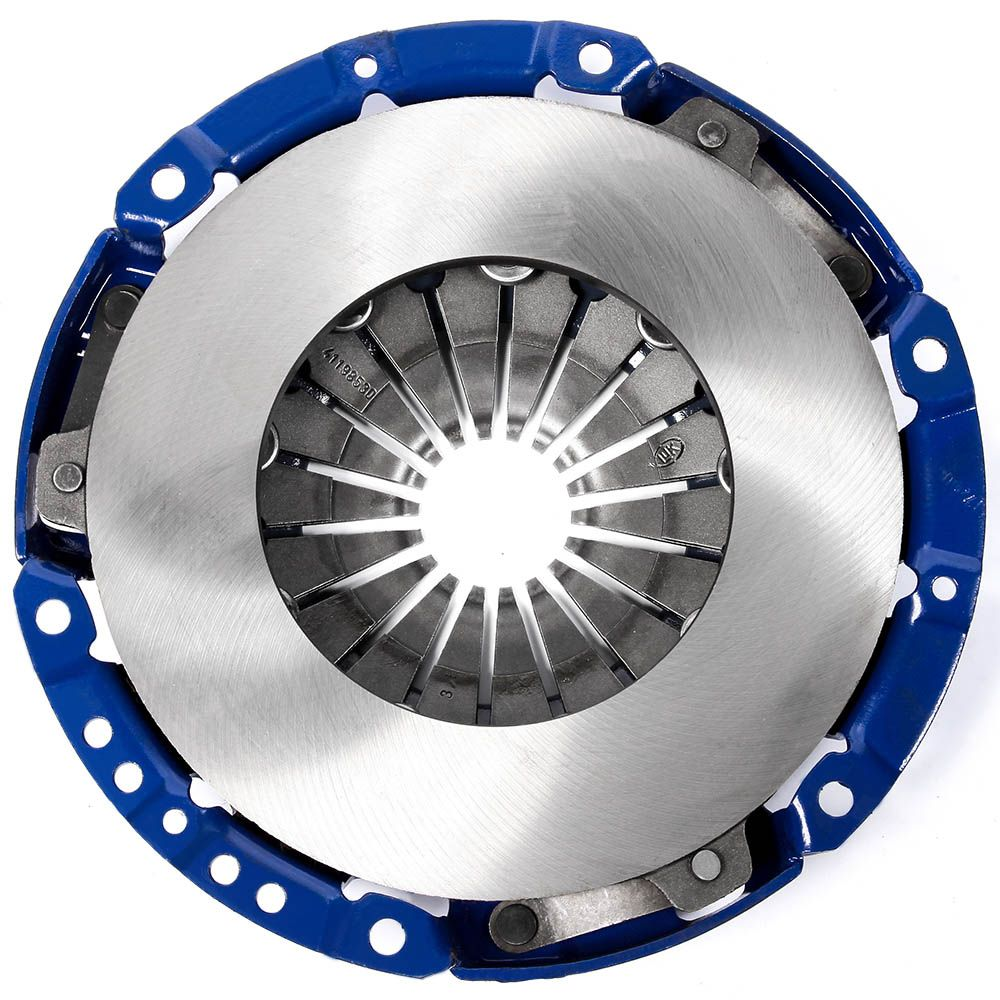 Embreagem Multidisco Light AP 1.8 2.0 Eixo do Câmbio GTI Gol Parati Saveiro G1 G2 G3 G4 Voyage Santana Passat Ceramic Power