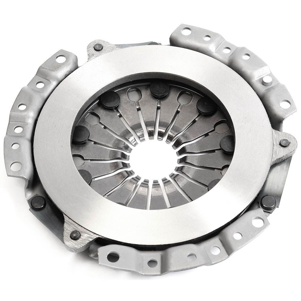 Kit Embreagem Fiesta 1.0 1.4 1.6 Ka 1.6 Focus 1.6 Courier 1.3 1.4 1.6 EcoSport 1.0 1.6 Endura Zetec Rocam Supercharger